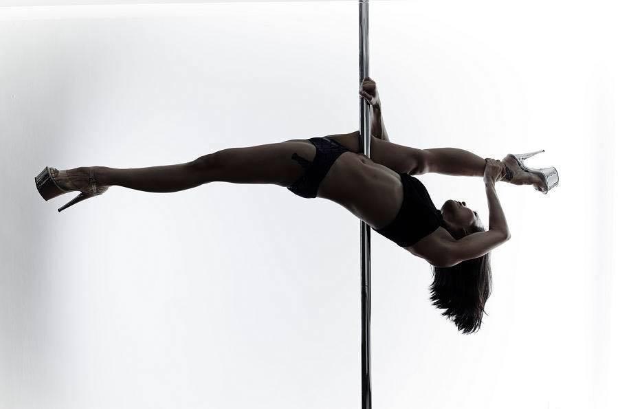 Got to Pole