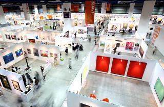 Korea  International  Art  Fair 2015