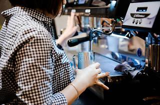 Streamer Espresso Atmos