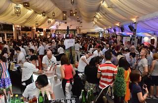Singapore Wine Fiesta