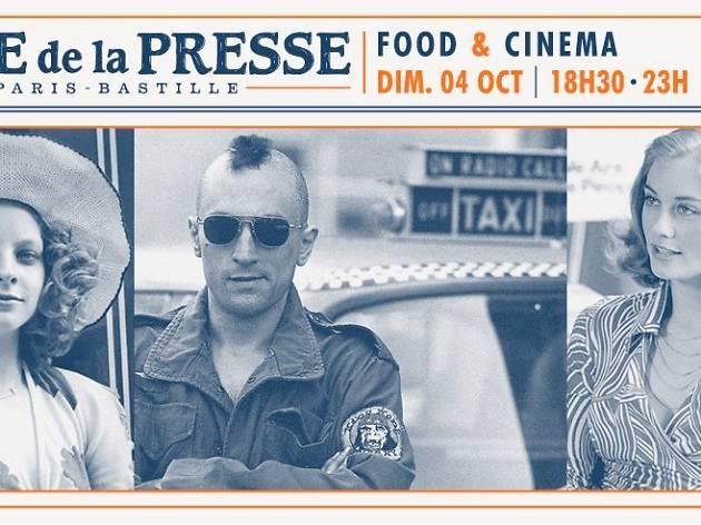 Food & Cinéma
