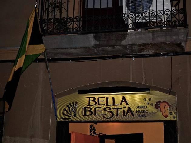 Bella Bèstia Afrobar
