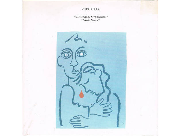 'Driving Home for Christmas' – Chris Rea