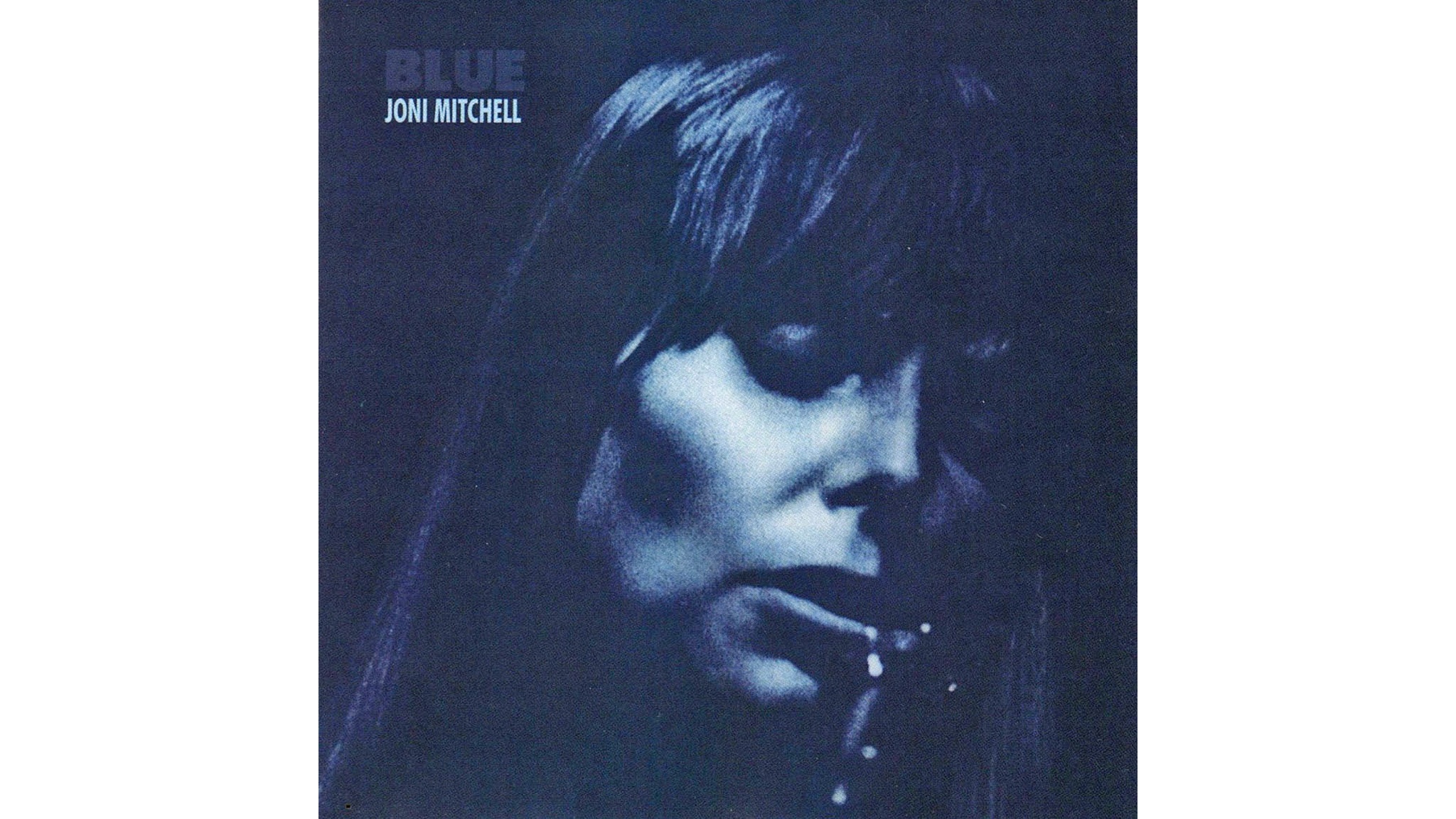 'River' – Joni Mitchell