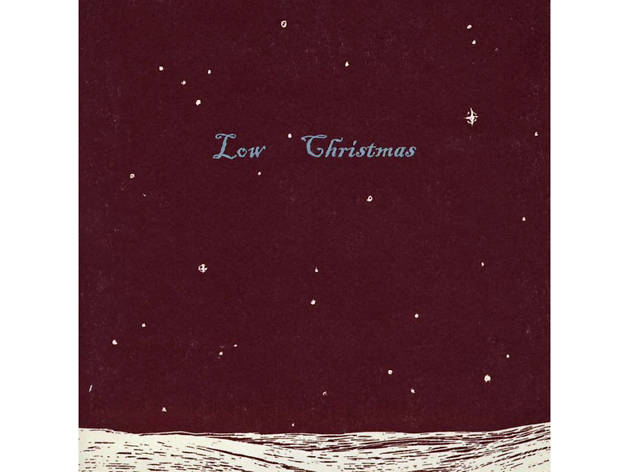 'Just Like Christmas' – Low