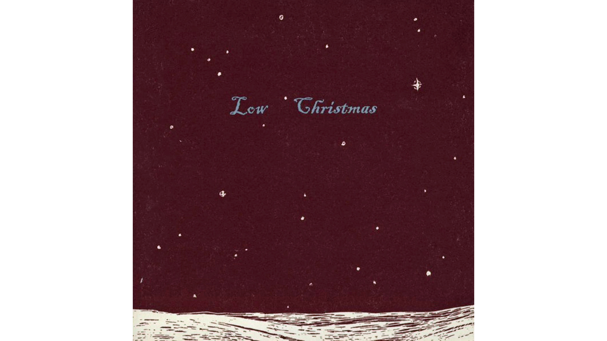 Low – Just Like Christmas artwork