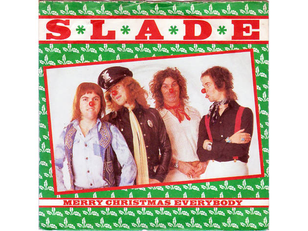 Slade – 'Merry Xmas Everybody'