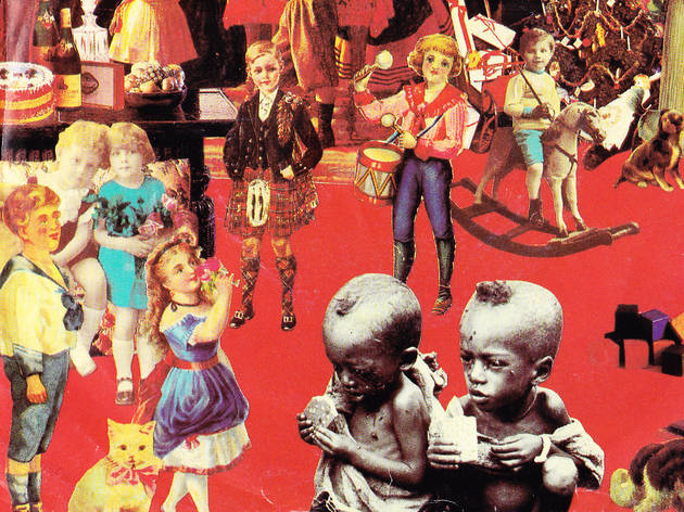'Do They Know It's Christmas?' – Band Aid