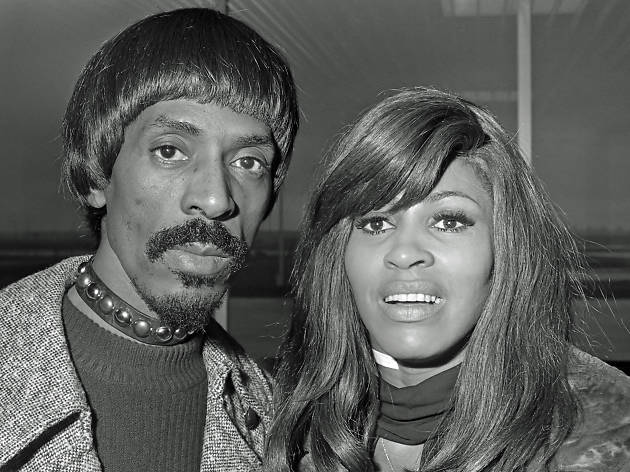 'Merry Christmas Baby' – Ike and Tina Turner