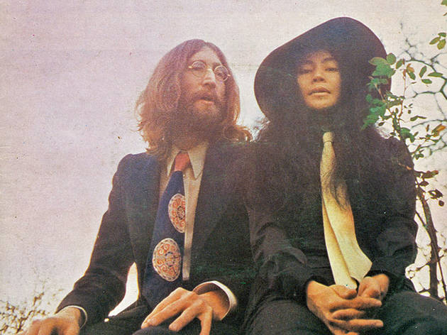 'Happy Xmas (War Is Over)' – John Lennon & Yoko Ono