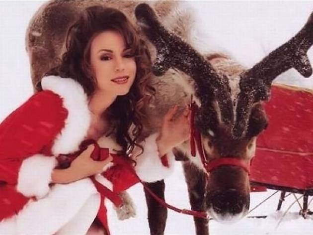 'All I Want For Christmas Is You' – Mariah Carey