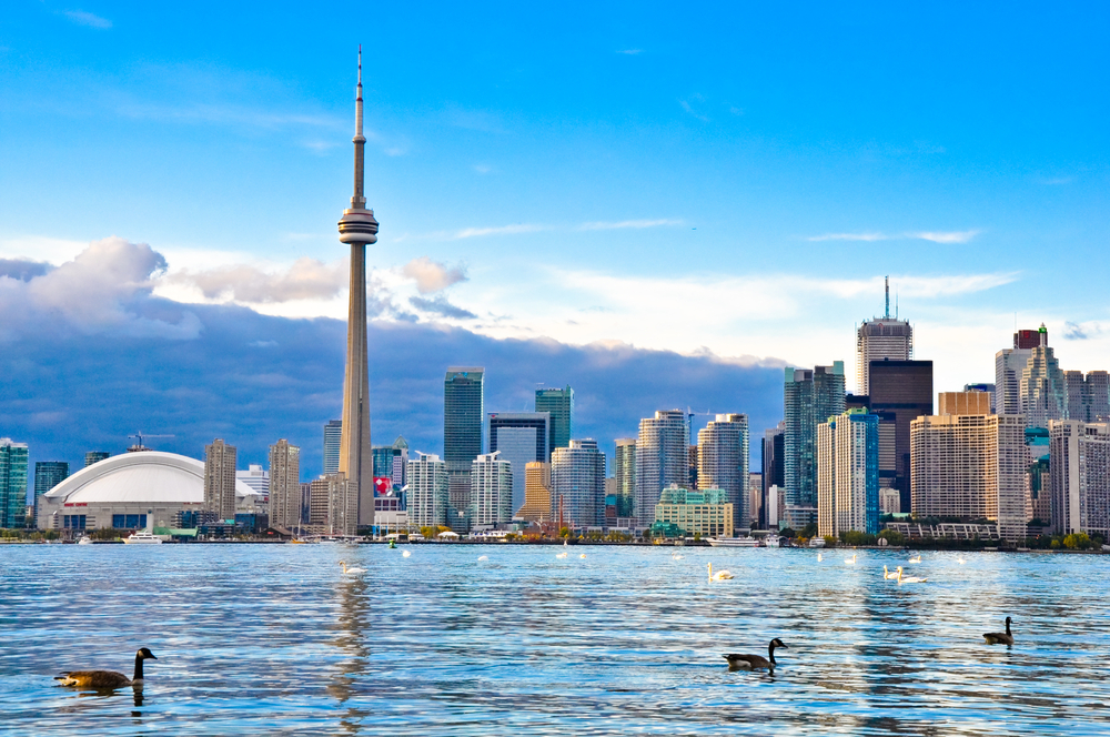 20 greatest things to do in Toronto