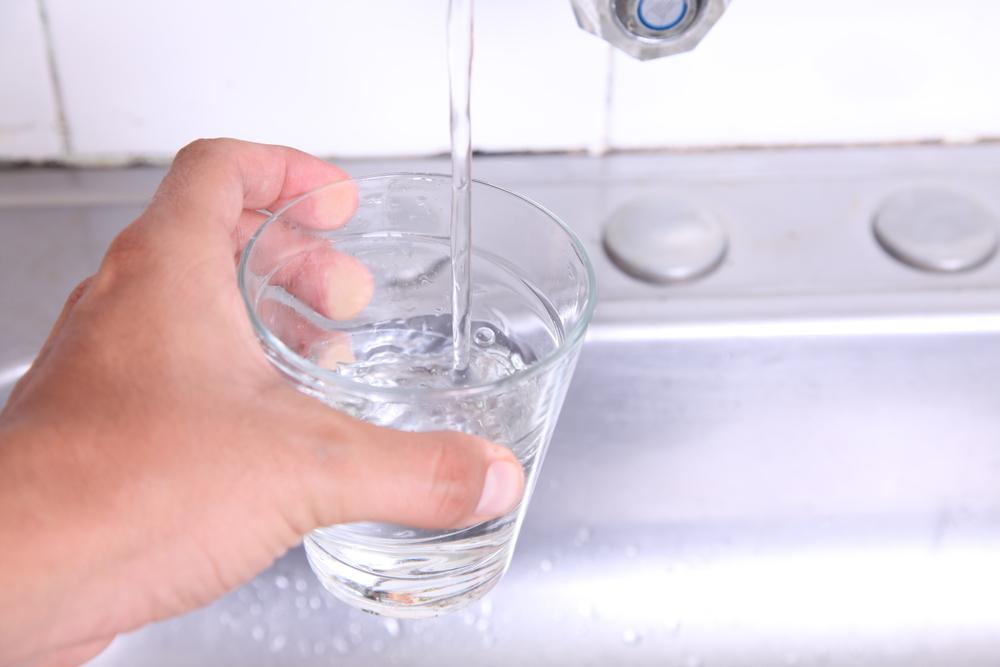 Got aigua de l'aixeta