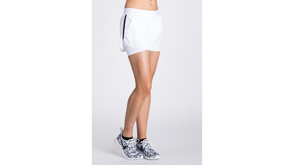 Heroine Sport training skort, $90, at bandier.com