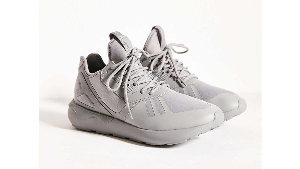 Adidas Originals Mono Tubular sneaker, $110, at urbanoutfitters.com
