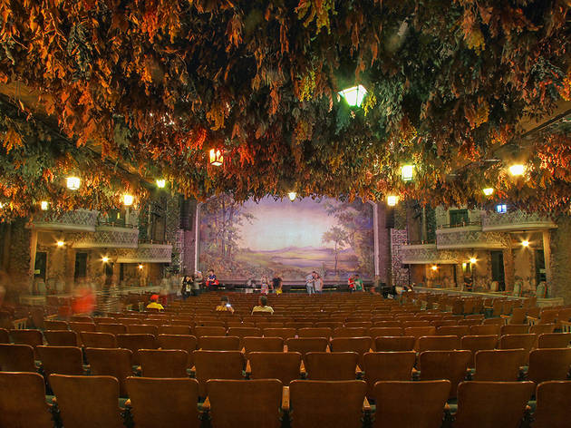 Image result for Elgin & Winter Garden Theater