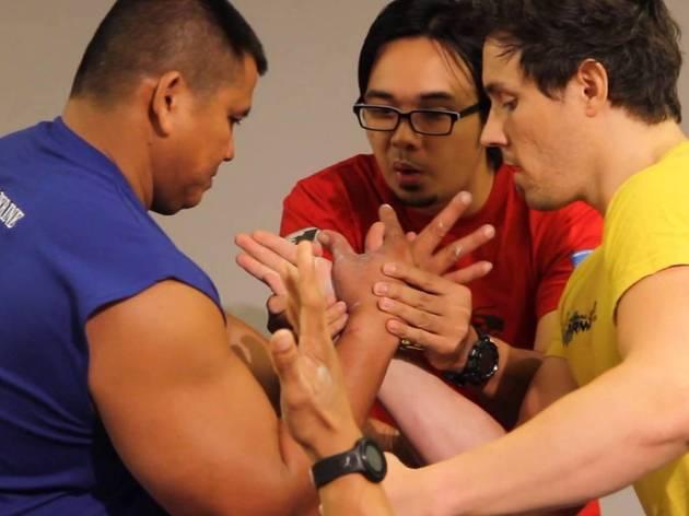 37th World Armwrestling Championship