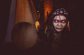 Halloween Horror Nights 5