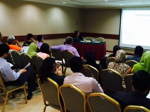 The 9th Herbal Asia 2015