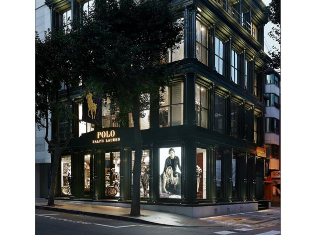 Ralph Lauren Flagship Store