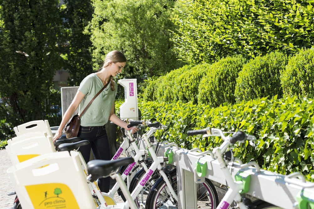 PubliBike, Lausanne bike hire, Time Out Switzerland
