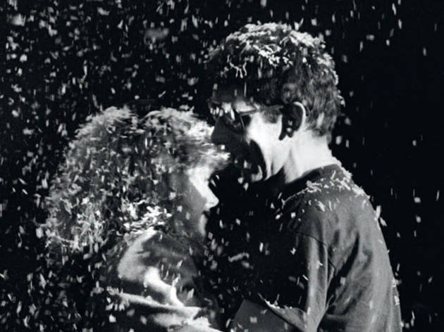 'Fairytale of New York' – The Pogues and Kirsty MacColl