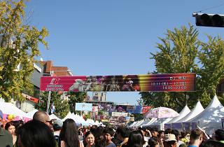 이태원지구촌축제