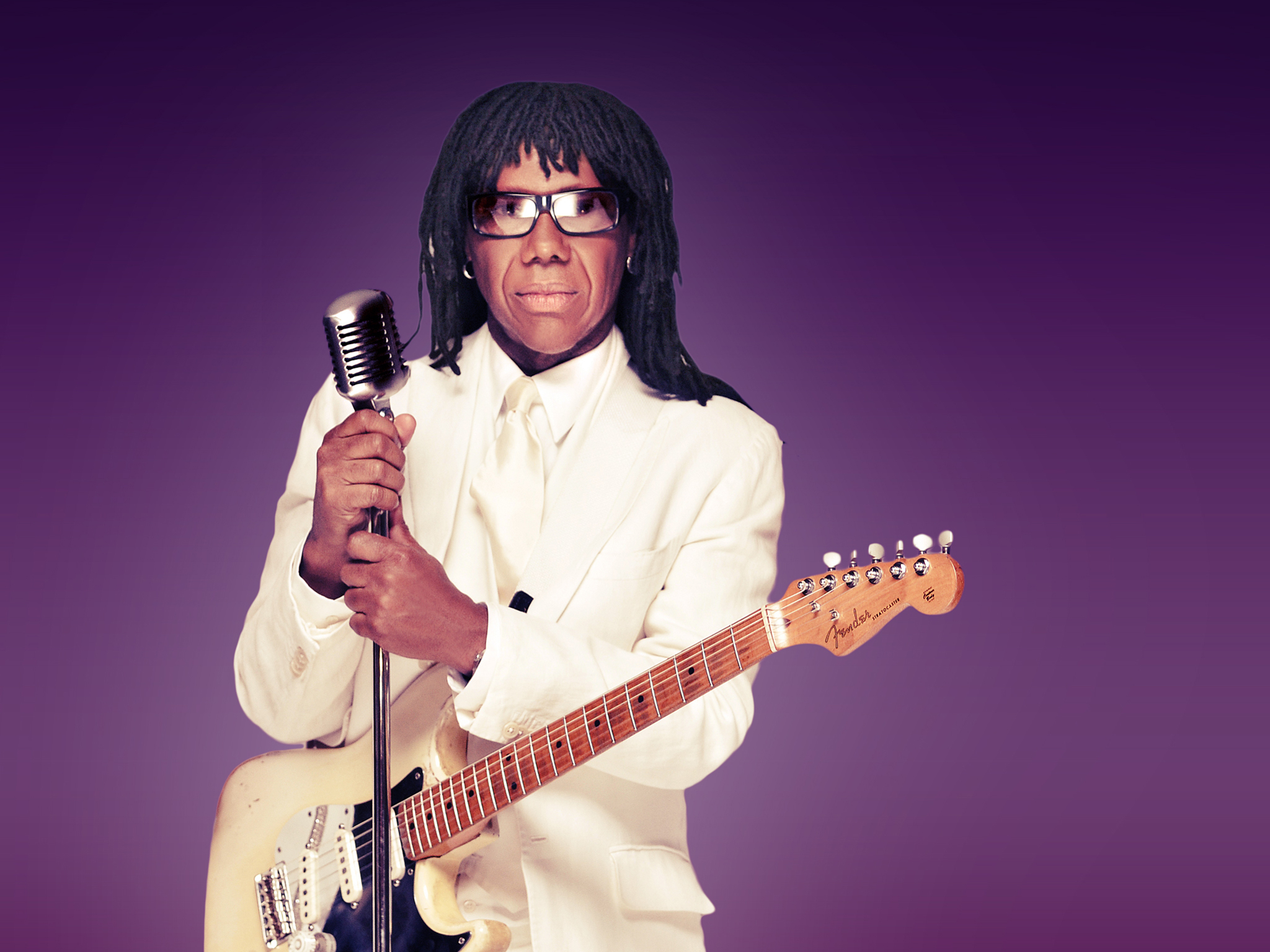 Nile Rodgers's Meltdown gets even hotter with a second wave of line-up announcements