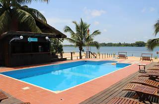 Aqua Safari, Ghana