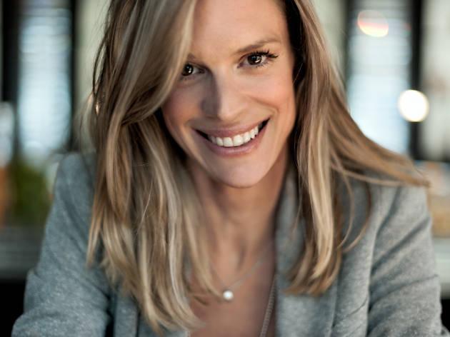 Interview: Nadja Schildknecht