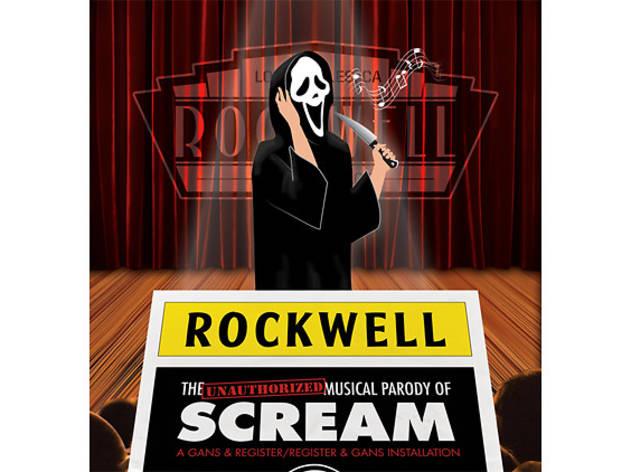 The Unauthorized Musical Parody of Scream