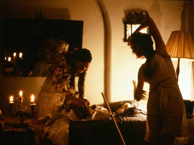 Chelsea Hotel (1989)