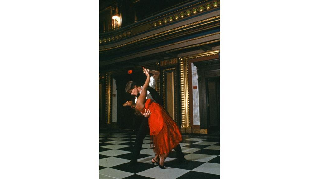 Marathon Dancing (1994)