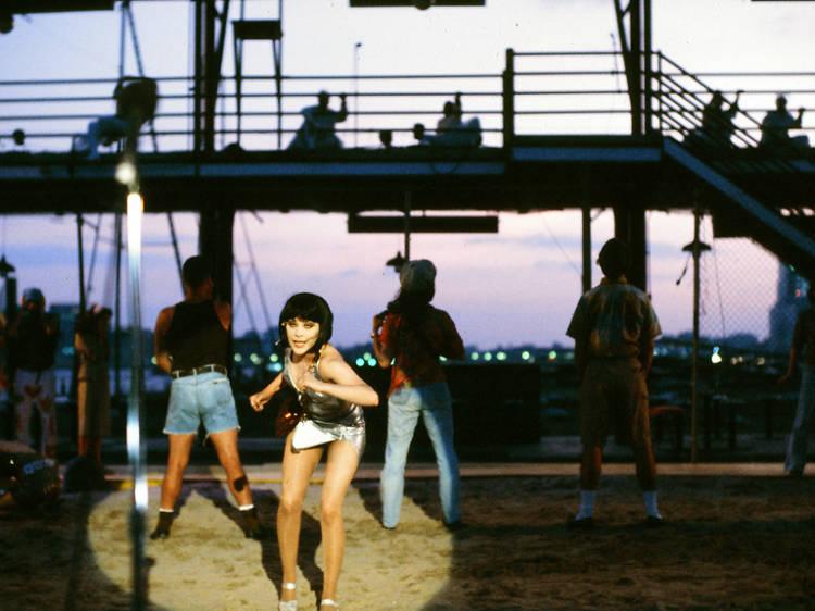 Stonewall (1994)
