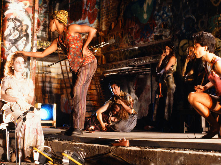 The Trojan Women: A Love Story (1996)
