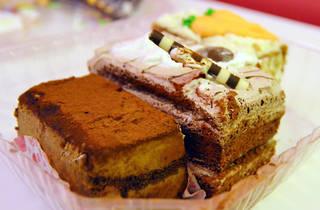 AA Bakery & Cafe