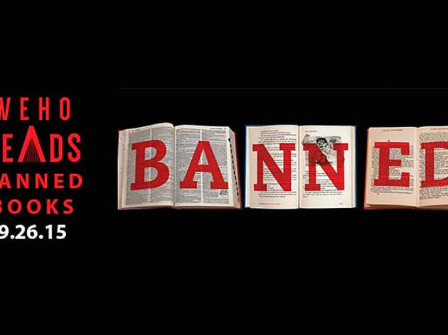 WeHo Reads: Banned Books