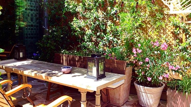 11 jardines secretos de madrid for El jardin secreto salvador bachiller