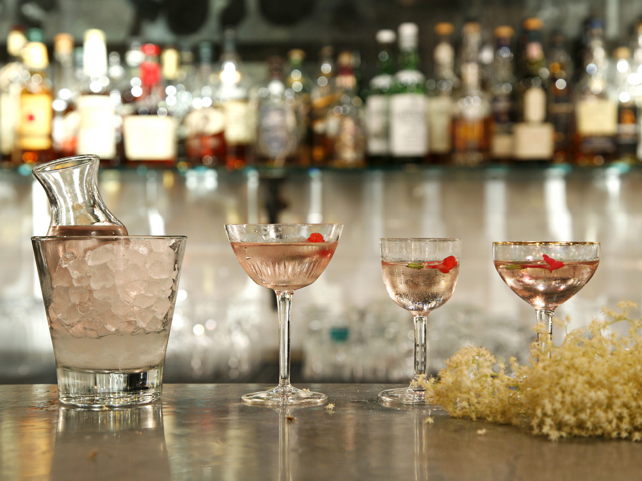 The 50 best cocktail bars in London, Mark's Bar