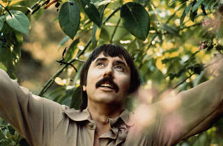 Love and Other Crimes: The Songs of Lee Hazlewood
