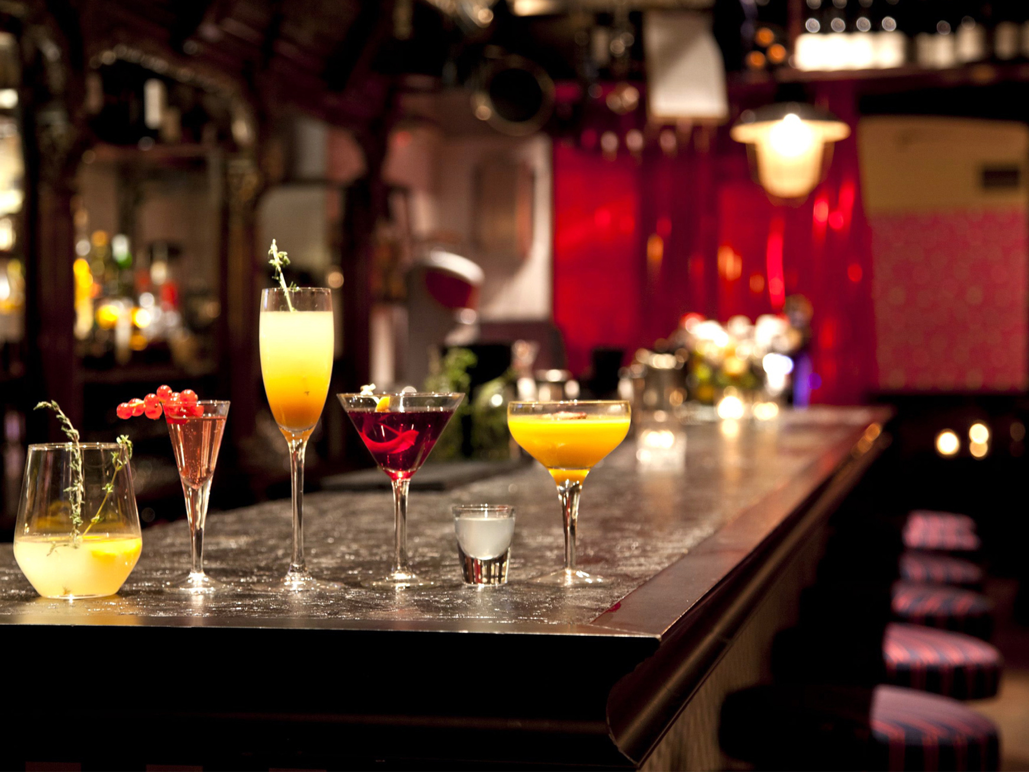 The 50 best london cocktail bars time out london Good fruity drinks to get at a bar