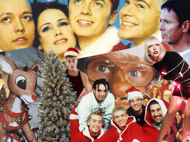 The 12 worst Christmas songs ever inflicted on humankind