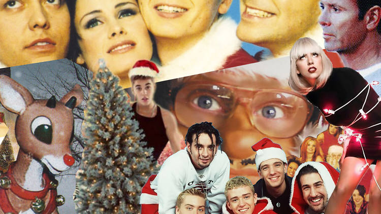The 12 worst Christmas songs