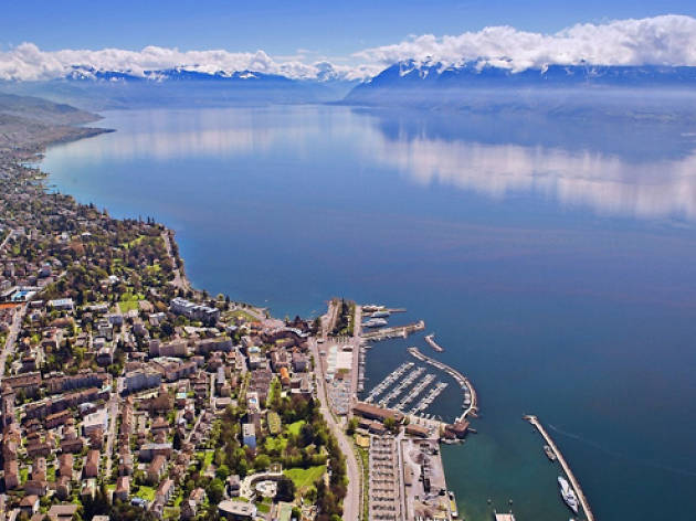 35 great reasons why Lausanne is the best Swiss city for a weekend away