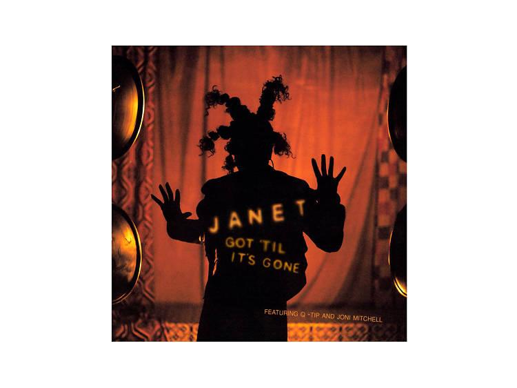 'Got 'Til It's Gone' (1997)