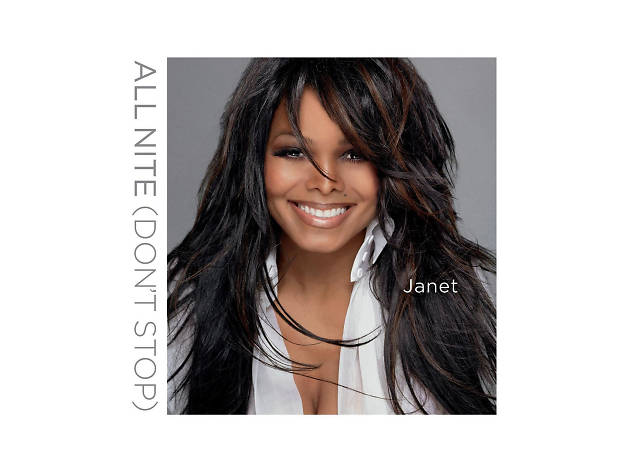 The 20 best Janet Jackson songs: all night