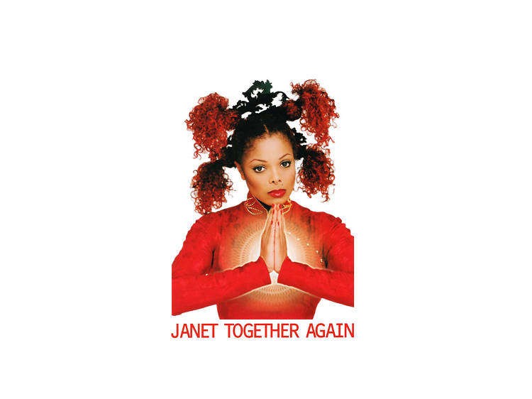 'Together Again' (1997)