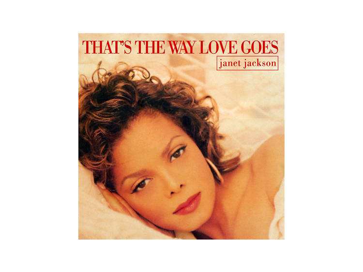 'That's The Way Love Goes' (1993)