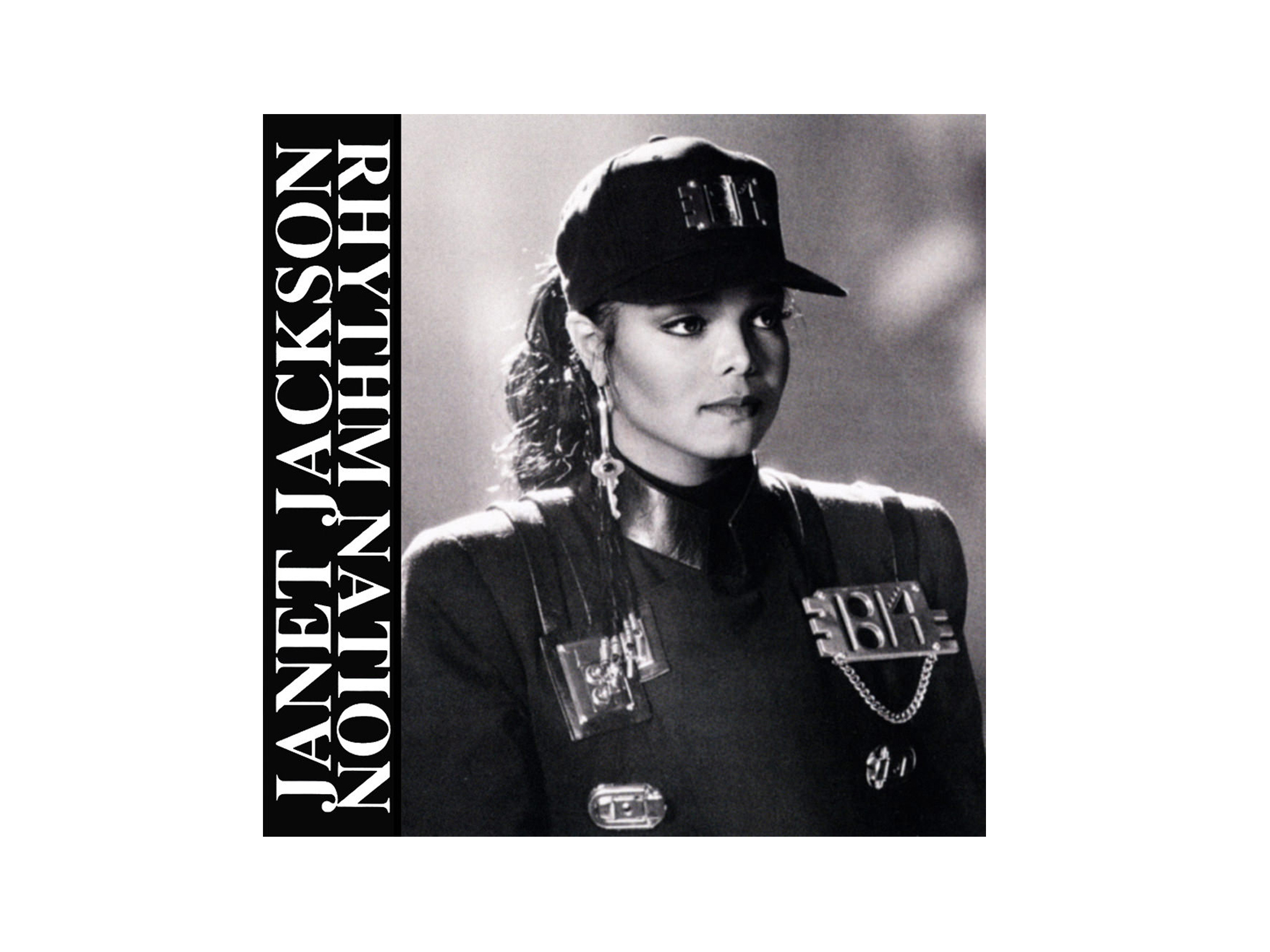 The 20 best Janet Jackson songs: rhythm nation