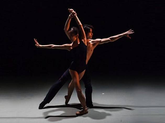 Passages Contemporary Season 2015